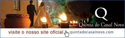 Visite o Site da Quinta do Casal Novo