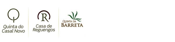 Quintas Prestige: Quinta do Casal Novo e Casa de Reguengos (Mafra) e Quinta da Barreta (Cascais)