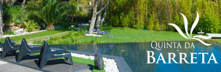 Quintas para casamentos, Lisboa. Espaços para eventos - Quinta da Barreta, Cascais