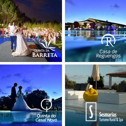 Quintas Prestige, as melhores quintas para o seu casamento, na grande Lisboa. Cascais, Mafra, Malveira. Contacte-nos hoje mesmo!
