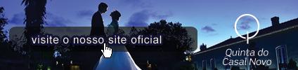 Visite o site oficial da Quinta do Casal Novo, quinta para casamento, perto de Mafra, grande Lisboa.