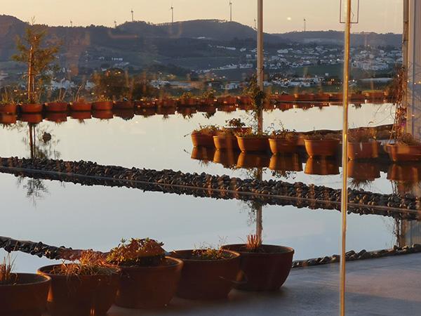Our Quinta - Quinta para casamentos grande Lisboa, Quinta do Casal Novo, Malveira, Mafra. Vista exteriores